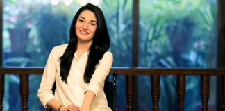 Lawsuit Against Muniba Mazari By Her Ex-Husband