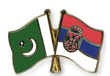 Pakistan And Serbia Diplomatic Relations