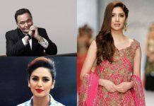 India Pakistan Celebs Ramazan Greetings