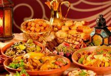 Iftaar Do's And Don'ts