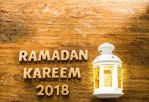Ramazan 2018 Islamabad Timings