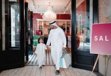 Dubai 90% Super Sale Ended After Three Days