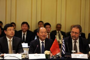 The Rising Interest Of Chinese Groups In Greek Insurance