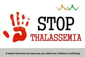This Is What You Need To Know About World Thalassemia Day