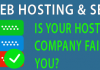 5 Ways Hosting Services Directly Affect SEO