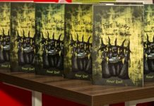 Pakistan's First Fantasy Book Published By National Book Foundation