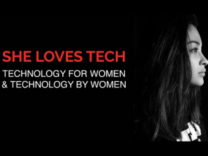 """Technology Competition """"She Loves Tech"""" 2018"""
