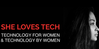 "Technology Competition ""She Loves Tech"" 2018"