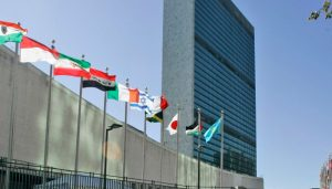 Pakistan Selected As A Member UN Economic And Social Council