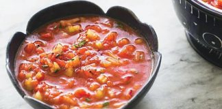 Summer Soups That Will Keep You Cool
