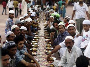 Charity Culture In Ramadan