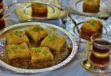 Eid Dishes From Across The World