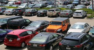 Increase In Car Sales Are Expected To Rise