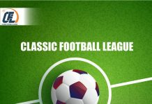 Classic Football League