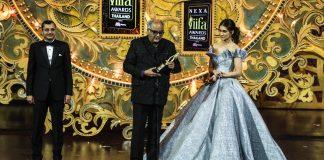 IIFA Awards 2018 Held In Bangkok