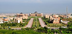Seven Pakistani Universities Included Among The Best 1,000 Higher Education Institutions In The World, NUST Ranked 417