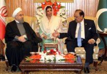 Pakistan And Iran Trade Ties