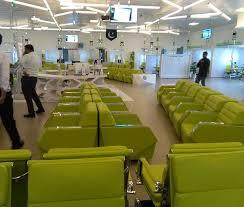 NADRA E-Facilitation Centers