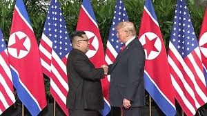 The Historic US-N Korea Summit Gets Global Appreciation