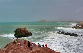 Drowned Bodies In Gaddani Beach