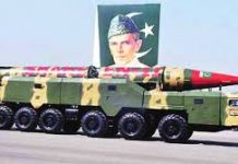 Nuclear Warheads: Pakistan Is Ahead of India