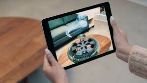 Apple Introducing Augmented Reality To Attract Software Developers
