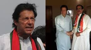 Farooq Bandial Expelled From Pakistan Tehreek e Insaaf