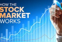 Here Is How The Stock Market Works