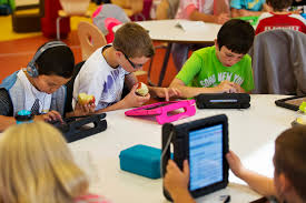 4 Reasons Why Today's Generation Needs Technology As A Part Of The School Curriculum
