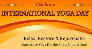 Rediscover Your Health With Yoga On International Yoga Day
