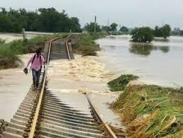 Floods In India And Bangladesh Displaced Million, Killed Dozens