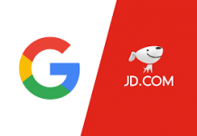 JD.com Chinese E-commerce Gets Investment From Google