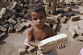 Children Are More Vulnerable To Risk Than Adults, Says ILO