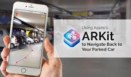 Apple's Arkit 2 Features