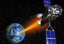 China To Unveil Two Satellites For Pakistan In June