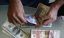 Rupee Keeps Falling Against Dollar