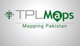 Indigenous Digital Mapping In Pakistan
