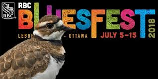 Canada Largest Urban Outdoor Music Festival BlueFest