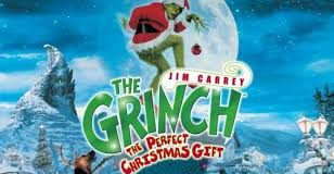 Much Awaited Comedy Film The Grinch Trailer Is Out