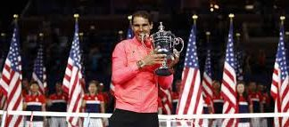 Nadal Will Play His 24th Grand Slam Final Today