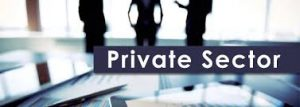 Credit To Private Sector Observed Growth