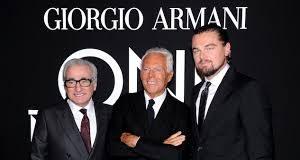 "Giorgio Armani Will Host The ""Extraordinary Lives"" In English, Film Series"