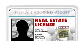 Simple Steps To Get A Real Estate Agent License