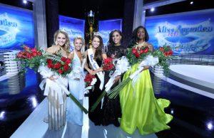 Atlantic City, New Jersey To Host Miss America 2019