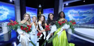 Atlantic City, New Jersey To Host Miss America 2019