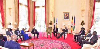 Sudan Rivals Reached New Security Agreement