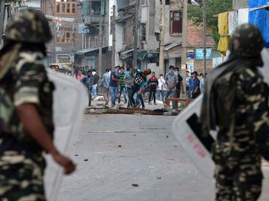 India Rejected UN Report On Gross Human Rights Violations In The Indian Occupied Kashmir