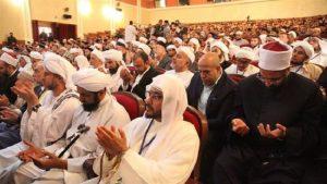 Saudi Arab Hosting Muslim Ulema Conference