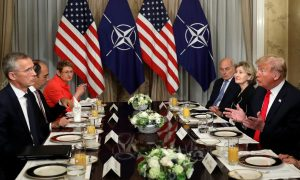 NATO Summit Opening Doors For Governments To Collaborate