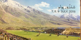 Shandur Polo Festival Starting Today